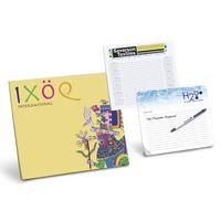 133707794-138 - 50 Sheet BIC® Paper Mouse Pad - thumbnail