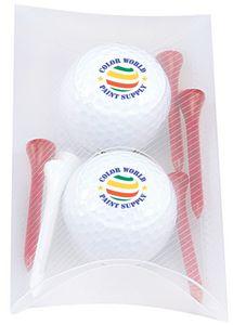 136516928-138 - Titleist® Pro V1® 2 Ball Pillow Pack - thumbnail