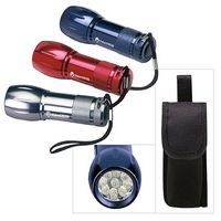 145469979-138 - BIC Graphic® Mini Aluminum LED Flashlight - thumbnail