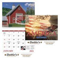 145471255-138 - Good Value® Celebrate America Spiral Calendar - thumbnail