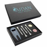 """145561246-138 - Good Value® Modern Golfer's Tee Kit (3 1/4"""") - thumbnail"""