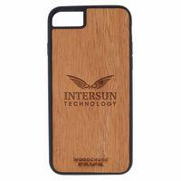 155545372-138 - WoodChuck® Mahogany Wood iPhone 6/6S Plus Case - thumbnail