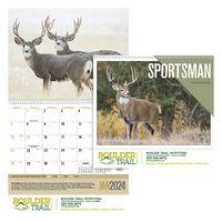 165470804-138 - Triumph® Sportsman Calendar - thumbnail