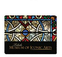 """172825887-138 - BIC® Fabric Surface Mouse Pad (6""""x8""""x1/16"""") - thumbnail"""