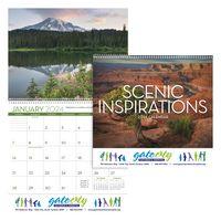175470775-138 - Triumph® Scenic Inspirations Calendar - thumbnail