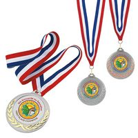 175472255-138 - Jaffa® Laurel Wreath Medal - thumbnail