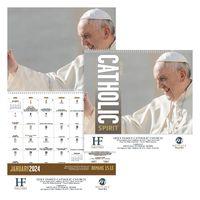 175547694-138 - Good Value® Catholic Spirit Spiral Calendar - thumbnail