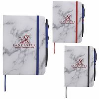 175678879-138 - Good Value® Marble Finish Journal - thumbnail