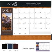 185470745-138 - Triumph® Motivations Desk Pad Calendar - thumbnail