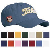 195471200-138 - Titleist® Garment Washed Cap - thumbnail