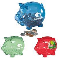 305470684-138 - BIC Graphic® The Bank'r w/Locking Key - thumbnail