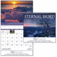 305471273-138 - Good Value® Eternal Word Spiral Calendar w/Pre-Planning Sheet - thumbnail