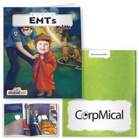 305961620-138 - BIC Graphic® All About Me Book: EMTs & Me - thumbnail