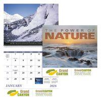 315471248-138 - Good Value® The Power of Nature Calendar (Spiral) - thumbnail