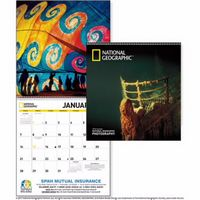 315472733-138 - Triumph® National Geographic Photography Executive Calendar - thumbnail