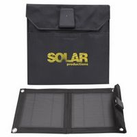 315675382-138 - Good Value® 5W Foldable Solar Charger - thumbnail