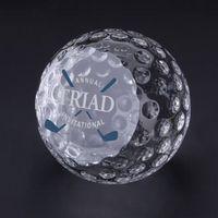 "335958468-138 - 2 3/8"" Dia. Universal Source™ Golf Ball Paperweight - thumbnail"