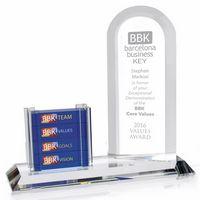 345472243-138 - Jaffa® Rounded Perpetual Award - thumbnail