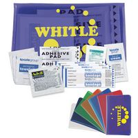 365470609-138 - BIC Graphic® First Aid Wallet - thumbnail