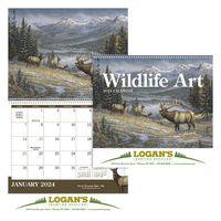 365470807-138 - Triumph® Wildlife Art Calendar - thumbnail