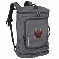 365982430-138 - TaylorMade® Players Backpack Duffle - thumbnail
