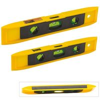 "375469987-138 - BIC Graphic® 9"" Plastic Level - thumbnail"