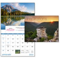 375471268-138 - Good Value® Inspirations For Life Calendar (Window) - thumbnail