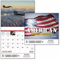 375472753-138 - Good Value® The Armed Forces Calendar (Stapled) - thumbnail