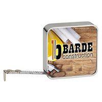 385469952-138 - BIC Graphic® 6' Chrome Tape Measure - thumbnail