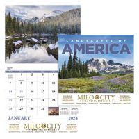 385471233-138 - Good Value® Landscapes of America Calendar (Stapled) - thumbnail