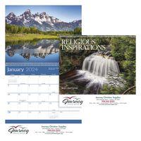 395470817-138 - Triumph® Religious Inspirations Appointment Calendar - thumbnail