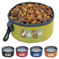 395472397-138 - Good Value® Collapsible Pet Bowl - thumbnail