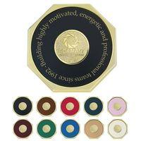 395472897-138 - Jaffa® Octagon Coaster - thumbnail