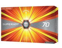 395473080-138 - Callaway® SuperHot™ 15 Ball Pack (Standard Service) - thumbnail
