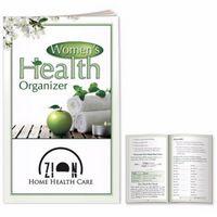 395961650-138 - BIC Graphic® Better Book: Women's Health Organizer - thumbnail