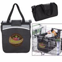 396034211-138 - GoodValue® Expandable Grocery Cart Tote Bag - thumbnail