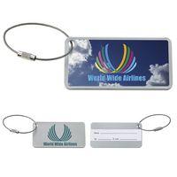 505471479-138 - Good Value® Compact Luggage Tag - thumbnail