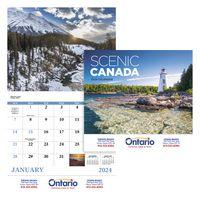 515471241-138 - Good Value® Scenic Canada Calendar (Stapled) - thumbnail