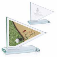525956718-138 - Jaffa® Pennant Flag Award - Small - thumbnail