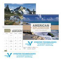 545470865-138 - Triumph® American Splendor Pocket Calendar - thumbnail