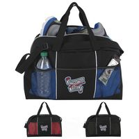 545472548-138 - Atchison® Stay Fit Duffel Bag - thumbnail