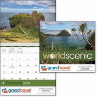 555470736-138 - Triumph® World Scenic Appointment Calendar - thumbnail