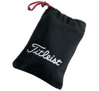 555473102-138 - Titleist® Fleece Valuables Pouch - thumbnail