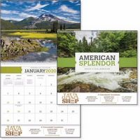 575470974-138 - Triumph® American Splendor Appointment Calendar - thumbnail