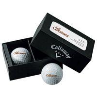 585470449-138 - Callaway® 2 HEX Warbird™ Ball Business Card Box - thumbnail