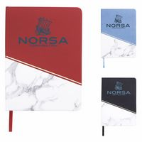 595926805-138 - Good Value® Classic Marble Journal - thumbnail