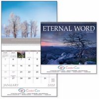705471274-138 - Good Value® Eternal Word Spiral Calendar w/Funeral Planner - thumbnail