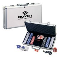 715470452-138 - BIC Graphic® Deluxe Poker Set - thumbnail