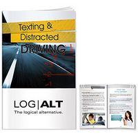 715472833-138 - BIC Graphic® Better Book: Texting & Distracted Driving - thumbnail
