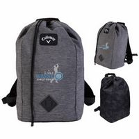 725473096-138 - Callaway® Clubhouse Drawstring Backpack - thumbnail